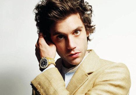 Le chanteur Mika: «Oui, je suis gay» - Têtu | LGBT -Bidadi | Scoop.it