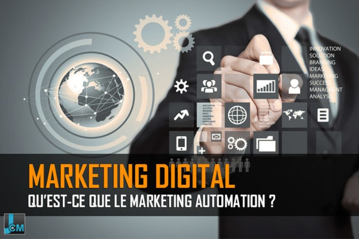 Qu'est-ce que le marketing automation ? | Le Journal du Community Manager | Scoop.it