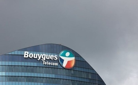 Internet fixe : Bouygues déclare la guerre à Free | Au fil du Web | Scoop.it