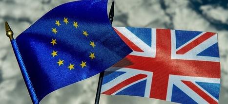 Avec ou sans le Royaume-Uni, l'Europe est à l'heure des choix | Vers l'Europe du futur | Scoop.it