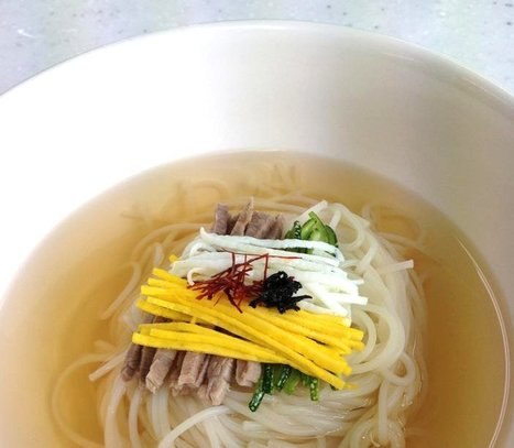 Basic Bonito Broth Recipe   On the Plate   Scoop.it