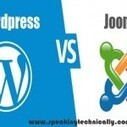 Wordpress vs Joomla Security - Which One is Best & Why | Speaking Technically | Scoop.it