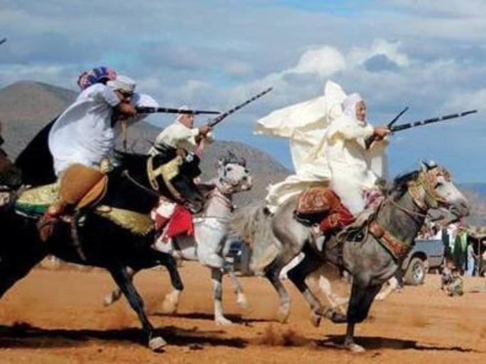 S'hab El Baroud | El Watan | Kiosque du monde : Afrique | Scoop.it