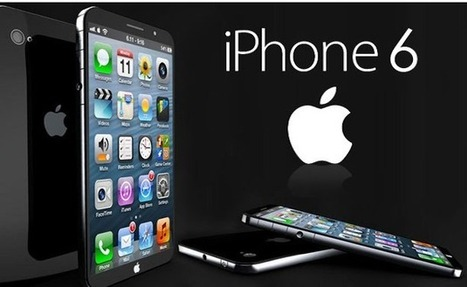 iPhone 6 Rumors | sardis | Scoop.it
