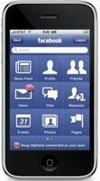 Une application iPhone pour effacer ses dérapages de la veille sur Facebook et Twitter | Outils de veille - Content curator tools | Scoop.it