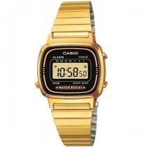 Désactiver le bip horaire et l'alarme sur une montre casio | Montres (actualité, information, histoire, etc.) | Scoop.it