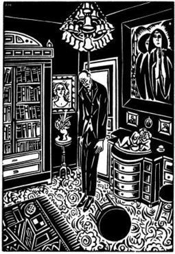 Frans Masereel: sin palabras | FavPicture | Scoop.it