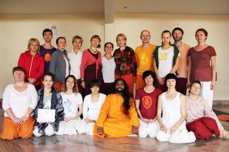 Yoga Teacher Training in Rishikesh | Yoga Classes | Yoga Courses | Meditation Retreat | Residential Yoga | Yoga Teacher Training Rishikesh India | Scoop.it