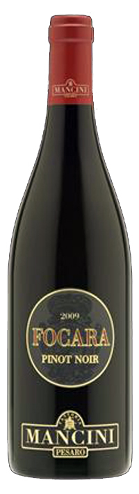 Best Wines of Le Marche: Fattoria Mancini - Colli Pesaresi Doc Focara Pinot Nero - 2009 | Wines and People | Scoop.it