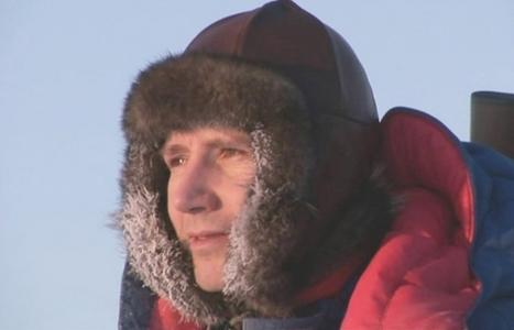 Eric Brossier, une vie en #Arctique  / France Inter | Hurtigruten Arctique Antarctique | Scoop.it
