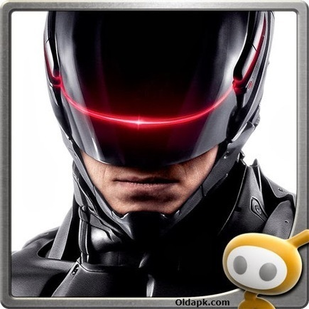RoboCop v1.0.3 Apk - Download Android Apk Free | Free Android Apk Downloads | Scoop.it