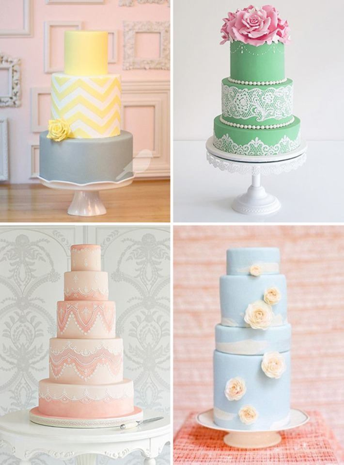 The Top 10 Wedding Trends for 2015 | OneFabDay.com UK | Wedding Ideas | Scoop.it