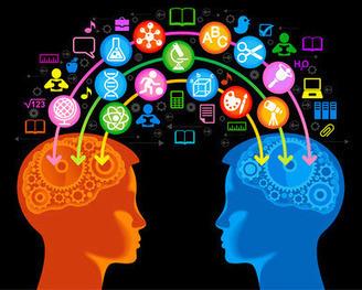 12 cambios en el cerebro conectado, por @dreig | Orientar | Scoop.it