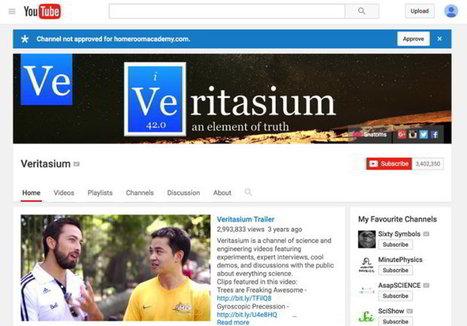 Nuevas opciones en YouTube para administradores de Google Apps para escuelas | Recull diari | Scoop.it