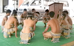 Culture Ministry aims at preservation of indigenous languages ...   Learning it...   Scoop.it
