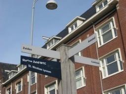 stadsdorpzuid | Voor en door bewoners van de Apollo- en Prinses Irenebuurt | new society | Scoop.it