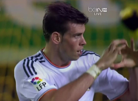 Garreth Bale And Cristiano Ronaldo Both Scored Goals In First Game As Real Madrid Teammates | football | Scoop.it