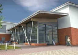 GLL awarded Rugby sports and leisure facilities contract | Facilities ... | Sports Facility Management 4011772 | Scoop.it