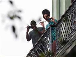 Jay-Z and Beyonce's Cuba trip under fire - Video on TODAY.com | Gov & Law - Paige Nelson | Scoop.it