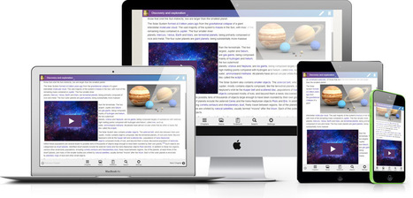 Interactive Ebook Creation & Digital Publishing Software | Education Technology | Scoop.it