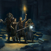 There's Officially A Legend Of Grimrock Sequel On The Way | Game Rumpus | Scoop.it