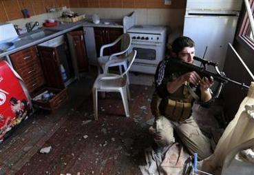 Insight: Syria rebels bolstered by new arms but divisions remain | Coveting Freedom | Scoop.it