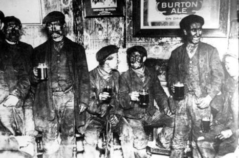 Welsh History Month: How the pub played a crucial role in working-class Welsh life | International Beer News | Scoop.it