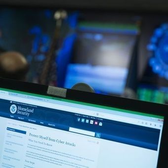 US Homeland Security Could Get Its Own Cyber Defense Agency | Iris Scans and Biometrics | Scoop.it