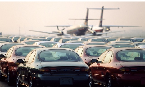Heathrow iPark Meet and Greet valet parking fuels our anger - The Guardian   Heathrow   Scoop.it