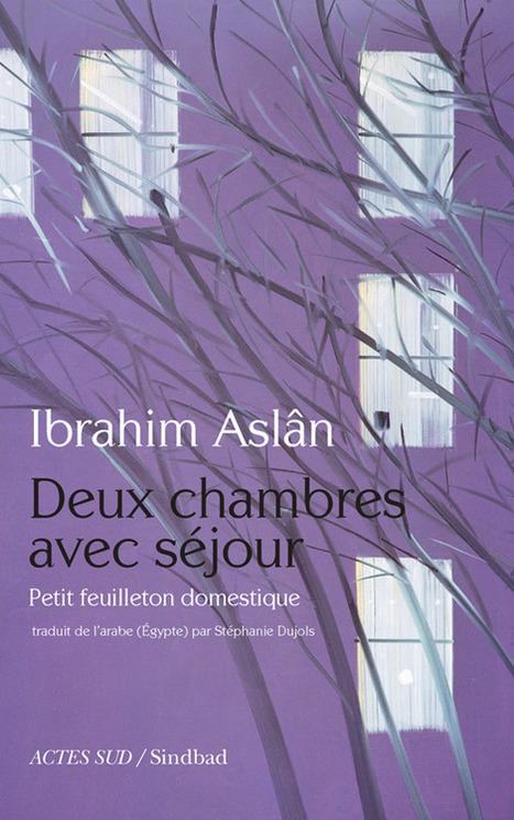 """""""Deux chambres avec séjour"""", par Ibrahim Aslân   Égypt-actus   Scoop.it"""
