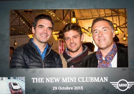Lancement de la nouvelle Mini Clubman | Développement Marketing | Scoop.it