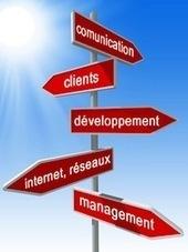 Quelles les tendances fortes en Marketing et management, pou ... - Village de la justice | Objet publicitaire | Scoop.it