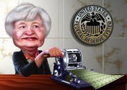 Here's why Ron Paul thinks we need to Audit the Fed | Gold and What Moves it. | Scoop.it