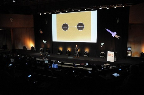 #Lift12 : Comment le jeu code-t-il le monde ? « InternetActu.net | #Gamification-Ludification | Scoop.it
