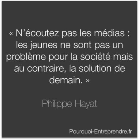 Philippe Hayat | Citations | Scoop.it