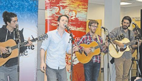 Plus de 500 artisans de la scène à la 19e FrancoFête en Acadie - Acadie Nouvelle | Promotion des artistes acadiens à l'international | Scoop.it