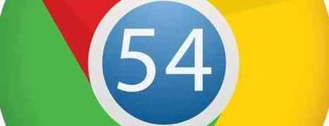Scaricare Apk con Aggiornamento Google Chrome 54   AllMobileWorld Tutte le novità dal mondo dei cellulari e smartphone   Scoop.it