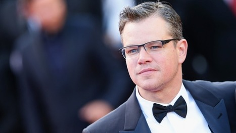 Matt Damon Defends Ben Affleck as Batman | On Hollywood Film Industry | Scoop.it