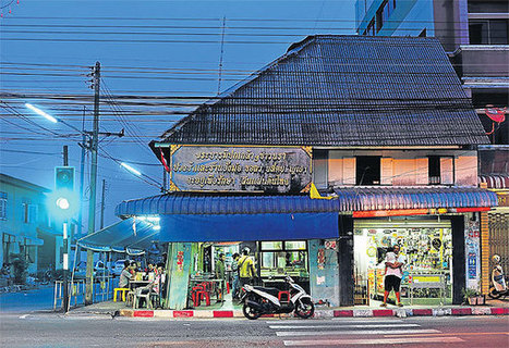 Vibrancy, charm and fresh fish | South East Asia Travel | Scoop.it