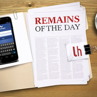 Remains of the Day: Facebook Messenger Looks to Replace SMS   Digital-News on Scoop.it today   Scoop.it