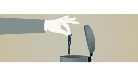 Personal binden: Warum Personaler Kündigungen verhindern sollten | passion-for-HR | Scoop.it