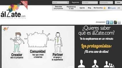 Crowdinvesting y álZate: un paso más allá del Crowdfunding en favor de la cultura | Periodismo Ciudadano | Periodismo Ciudadano | Scoop.it