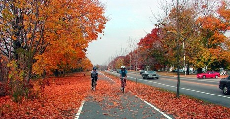 Building a Bike Path for America's Entire East Coast | Suburban Land Trusts | Scoop.it