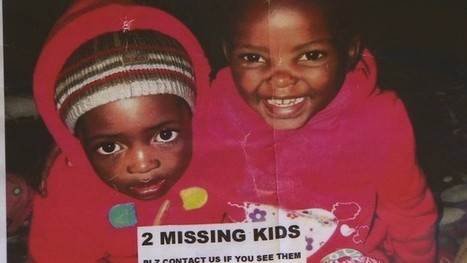 South Africa: Kidnap, rape and murder of toddlers shocks Diepsloot | current event | Scoop.it