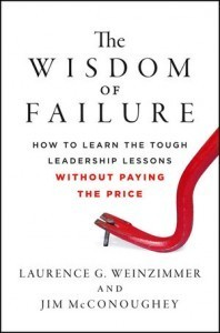 [Review] The Wisdom Of Failure | Young Upstarts | BOH Leadership Articles | Scoop.it