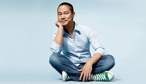 Tony Hsieh, un entrepreneur qui vous veut du bien | Marque employeur, Recrutement & Management des Hommes | Scoop.it