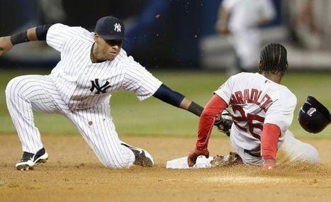Red Sox vs. Yankees Series Coverage: MLB Picks | Game Predictions & Previews | Scoop.it