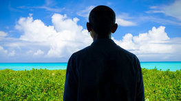 Obama on 'Terrifying' Threat of Climate Change | United States Politics | Scoop.it
