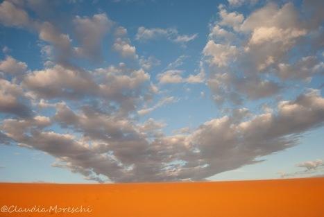 Travel Stories: Tra le dune del deserto dell'Erg Chebbi | Travel Stories | Scoop.it