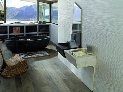 Jak vypadá koupelna roku 2014? | Exteriéry a interiéry domů - vybavení | Scoop.it